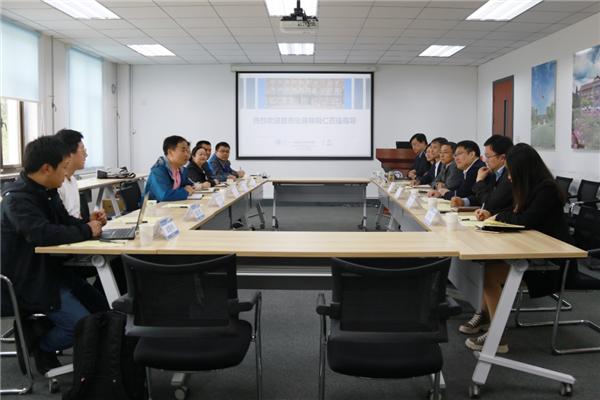 教务处与医学部进行交流座谈-天津大学新闻网